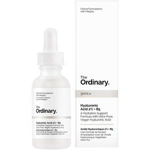 The Ordinary - Hyaluronic Acid 2% + B5